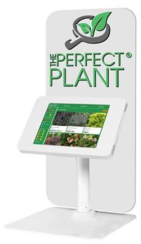 The Perfect Plant
